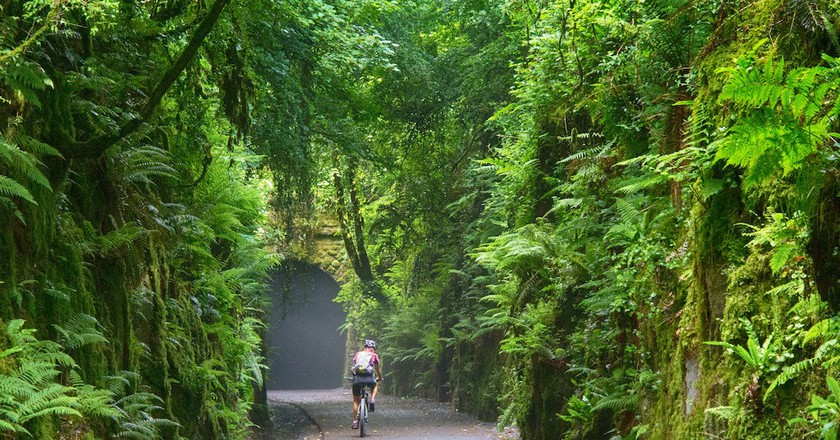 The Most Spectacular Places to Cycle in Ireland