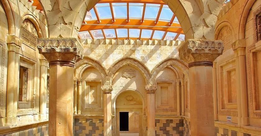 Ishak Pasha Palace   © Myararat83 / WikiCommons
