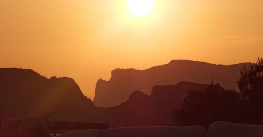 Sunset   © Rene Struck/Flickr