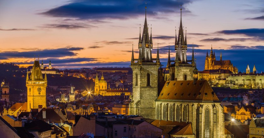 The Best Czech Restaurants In Prague