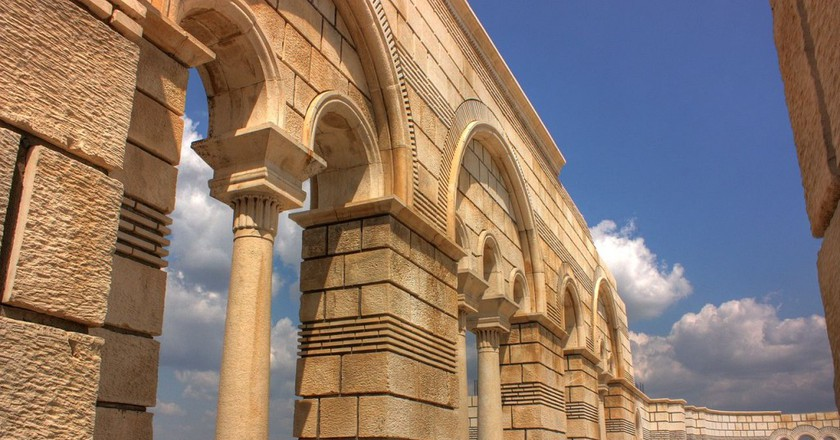 Pliska   © Klearchos Kapoutsis/WikiCommons