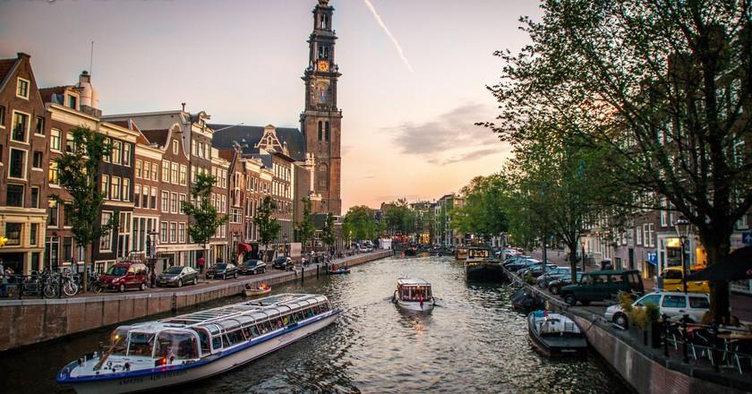 14 unique date night ideas in amsterdam