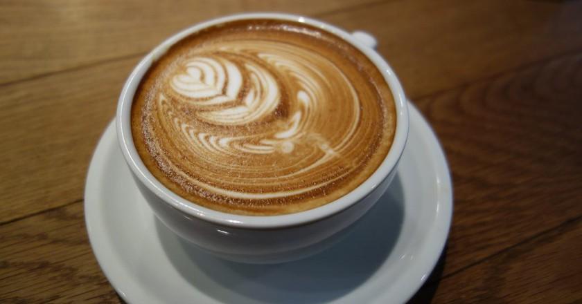 Streamer Coffee Company in Shibuya   © Richard, enjoy my life!/Flickr