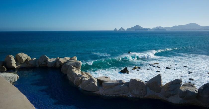 Cabo San Lucas, Baja California | © Nan Palmero/Flickr