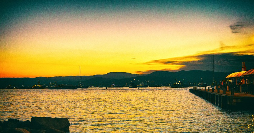 St Tropez has everything a good Instagrammer needs  wonderful locations, amazing weather, and the high life | © ludic du val/Flickr