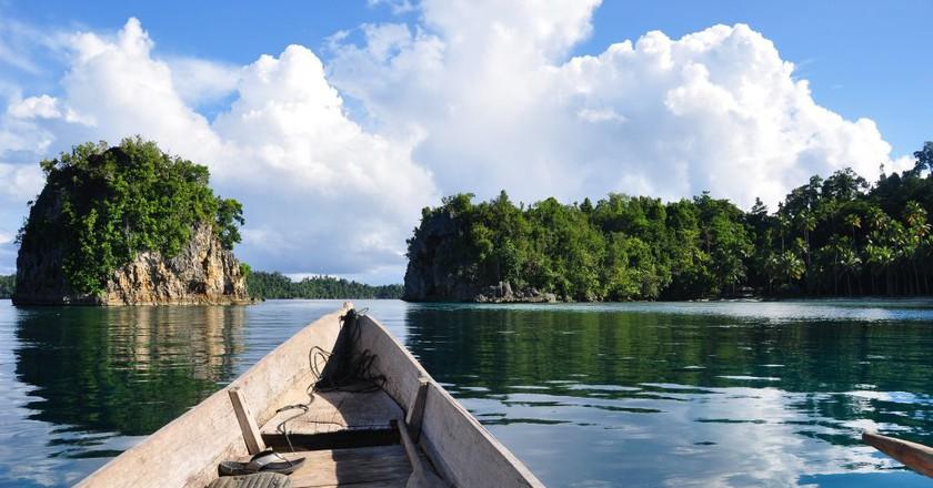Togean Islands, Indonesia   © Jelle Visser/Flickr