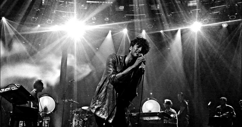 Paolo Nutini Live | © Drew de F Fawkes / Flickr