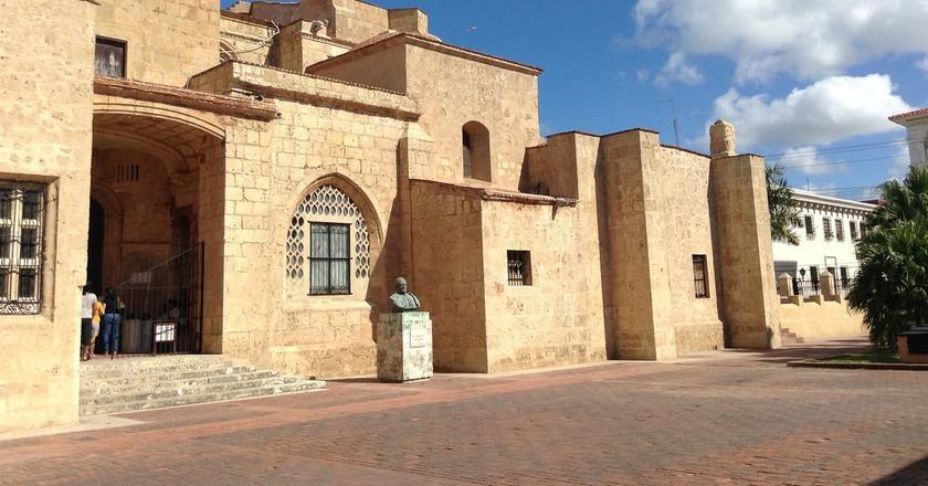 A Brief History of the Dominican Republic's Cathedral of Santa María la Menor