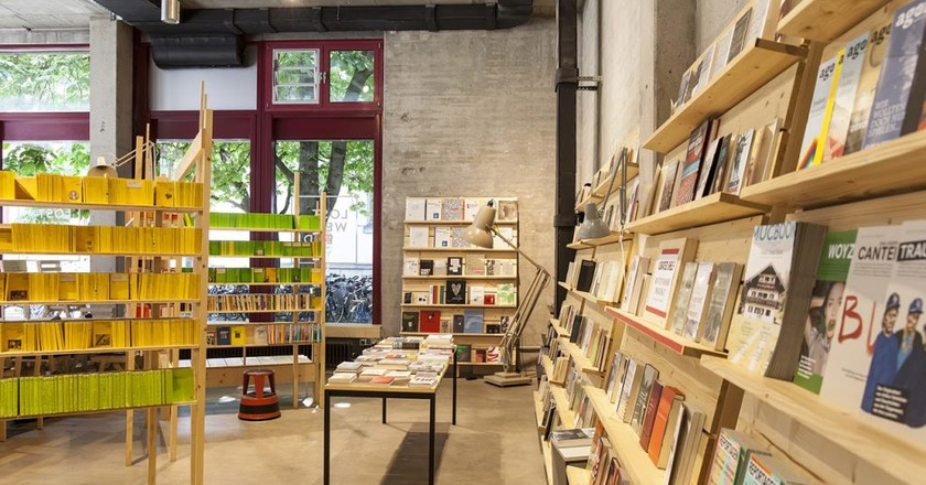 A Book Lover's Guide to Munich