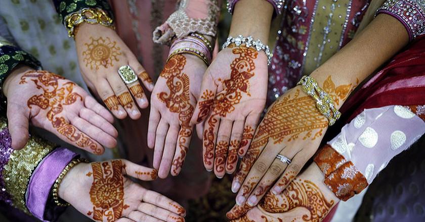 Ramadan festival   © Amila Tennakoon / Flickr