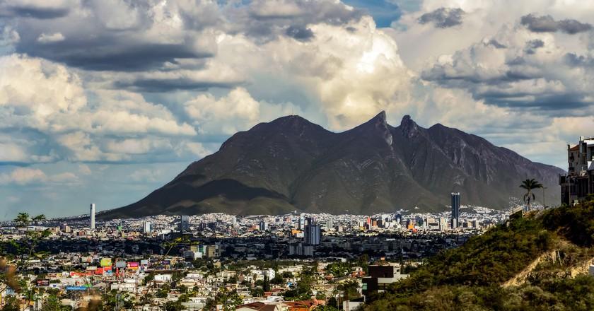 Cerro de la Silla, Monterrey | © Rick González/Flickr