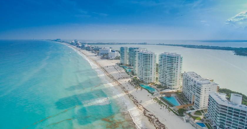 Cancún | © dronepicr/Flickr