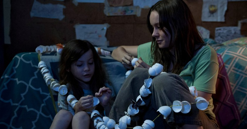 A scene from Canadian film, Room   Courtesy of Lionsgate