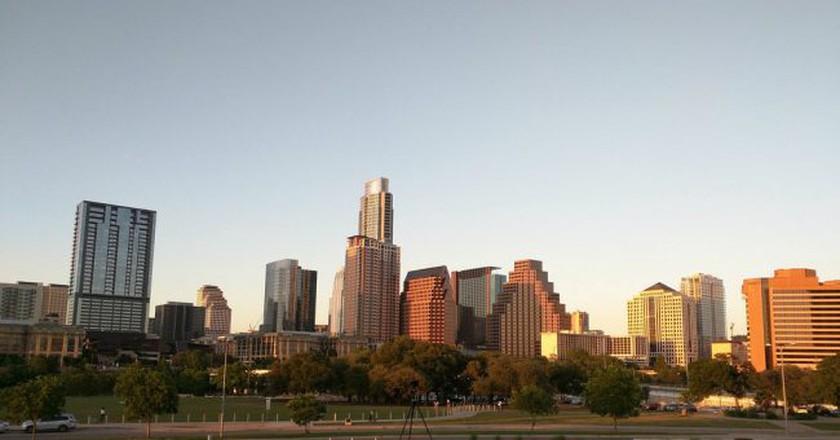 Austin Skyline | © Elizabeth K. Joseph/Flickr