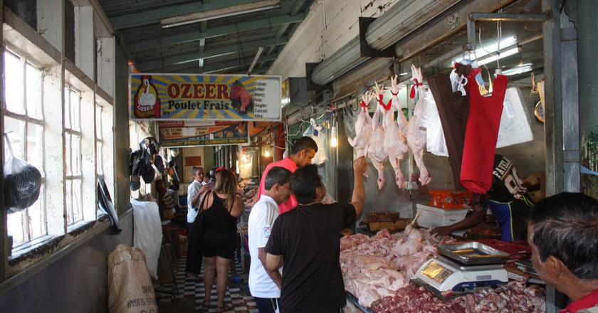 IMG_9069/Ile Maurice/Port Louis/Great Central Market/Poultry section   © dany13/Flickr