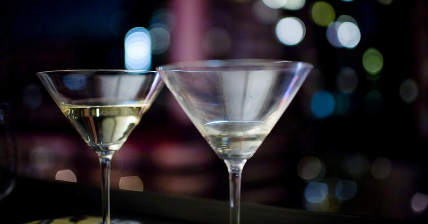 Martini | © Charlotte Buecheler (Dallot)/Flickr