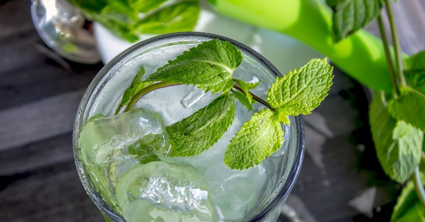 Cuban Mojito | © Wine Dharma / Flickr