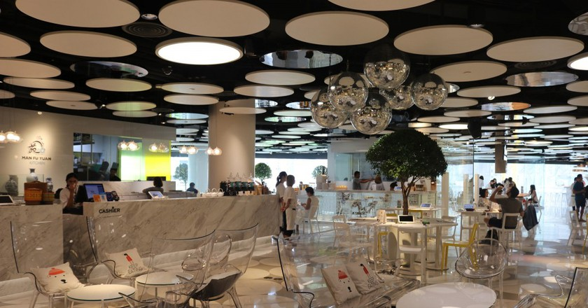 The Top 6 Food Courts in Bangkok Malls