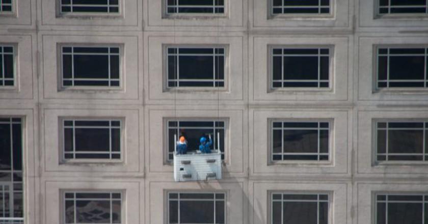 KL Window Washers | (c)Christian Haugen / Flickr <https://www.flickr.com/photos/christianhaugen/3437054671/>