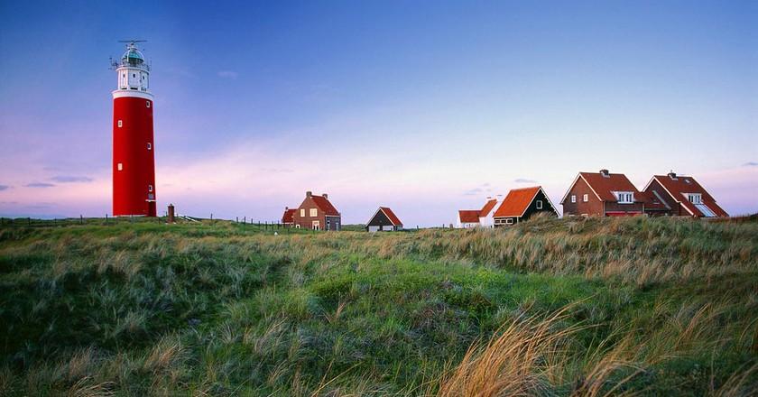 Texel, West Frisian Islands | © miquitos/Flickr