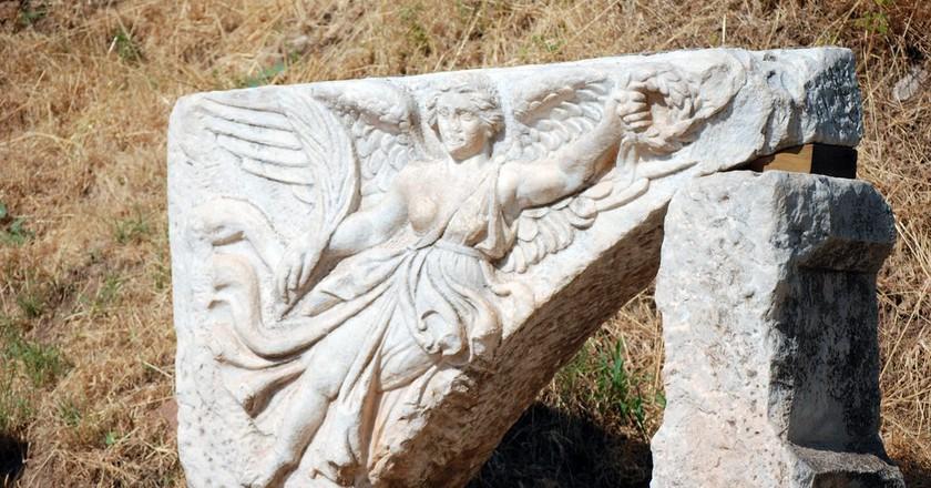 Ephesus   © Harvey Barrison / Flickr