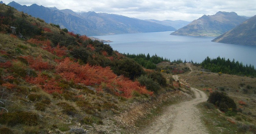 Queenstown | ©  Floyd Wilde/Flickr
