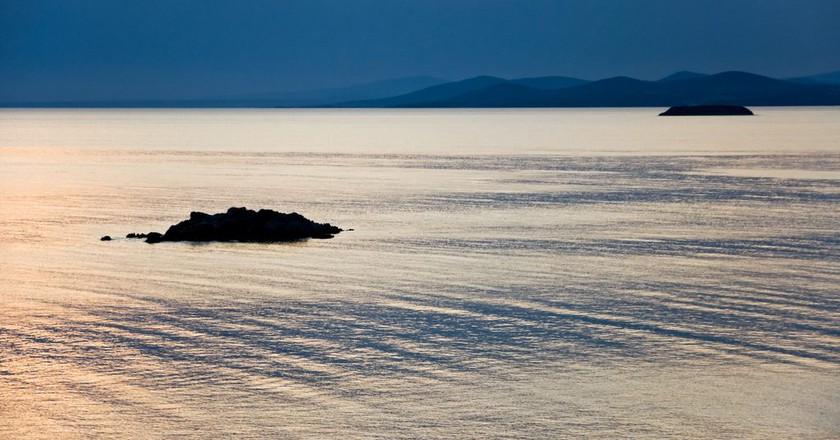 Empty sea at sunset |  © Horia Varlan / Flickr