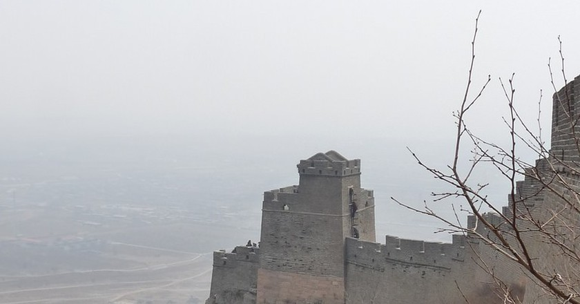 A Guide to Exploring the Great Wall in Tianjin