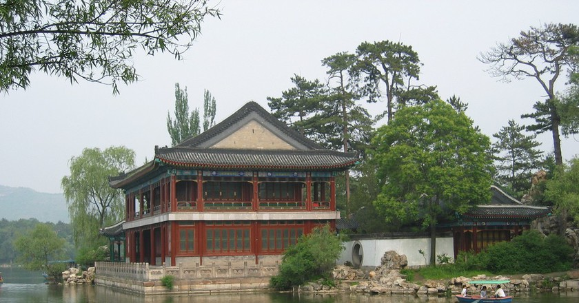 The 12 Best Day Trips from Tianjin