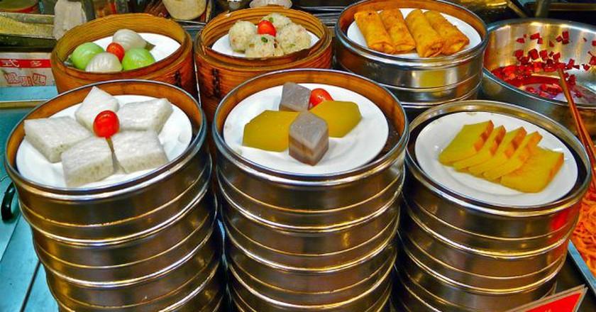 Chinese Food   © sanfamedia.com / Flickr