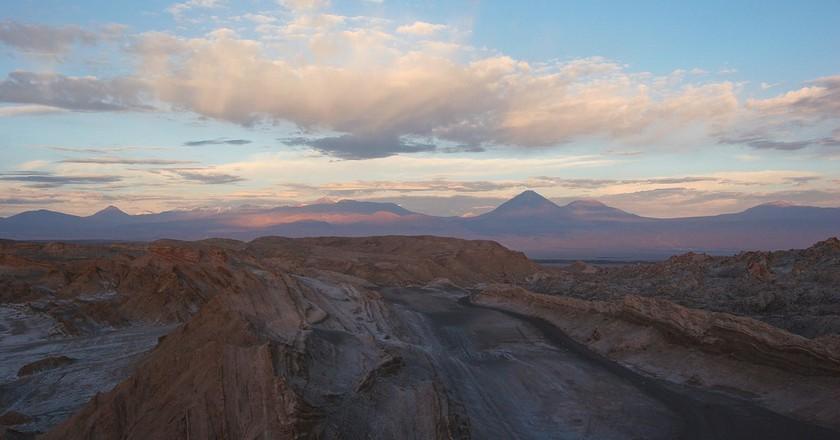 Atacama © Danielle Pereira /Flickr