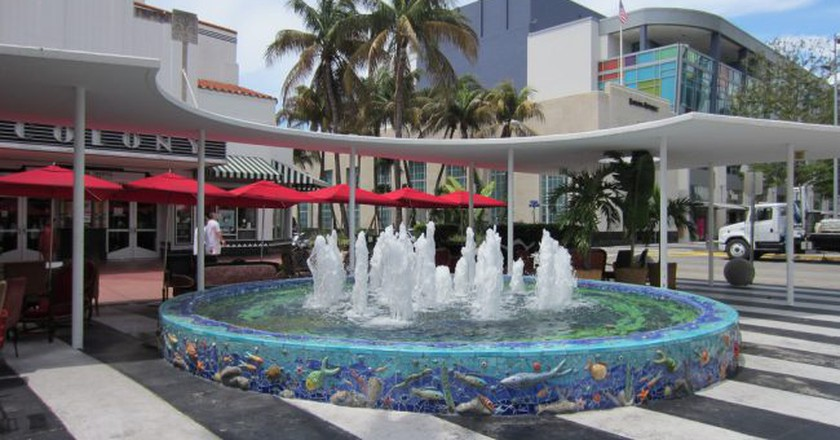 Lincoln Road Mall | Phillip Pessar/Flickr