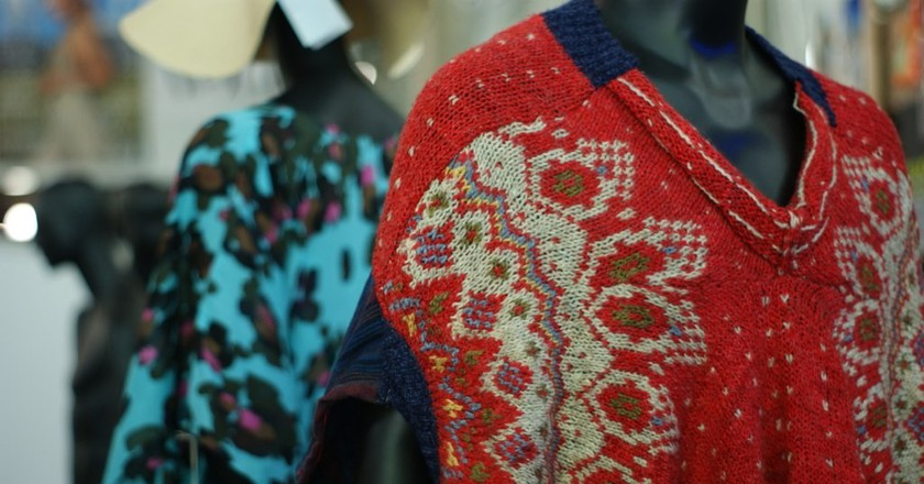 The Top 8 Fashion Boutiques in Bogota