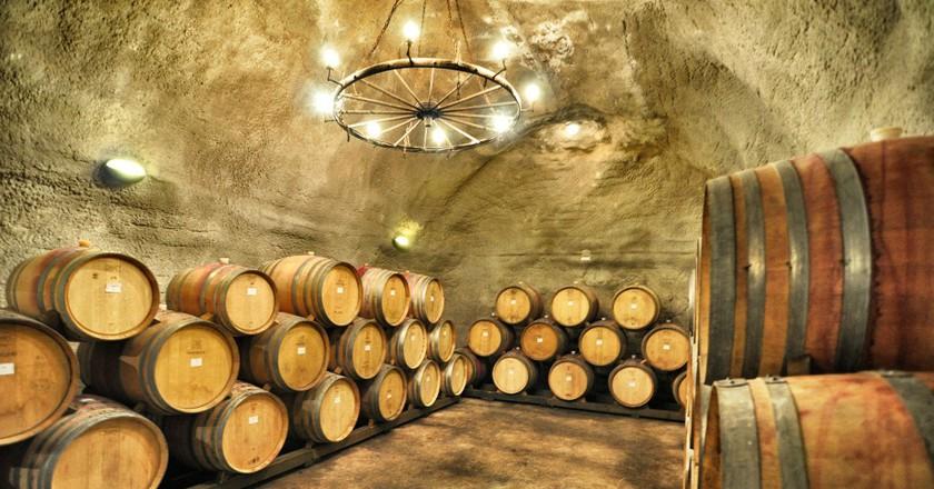 Gibbston Valley Cellar | © chee.hong/Flickr