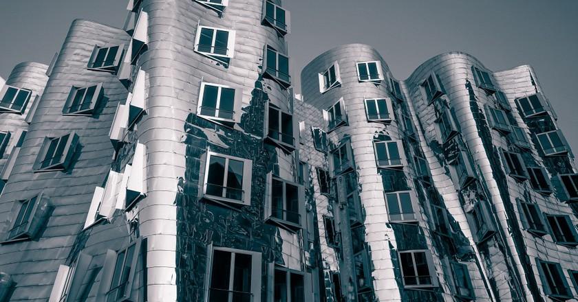 Weird and Wonderful Architecture | © Sam-H-A/Flickr