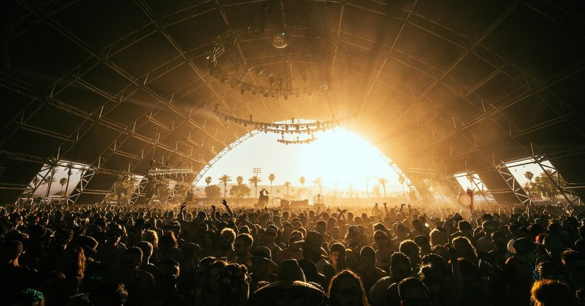 Berlin offers some of the best EDM festivals in the world   © Pexels/Pixabay