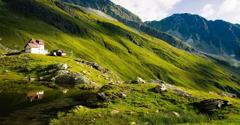 The Austrian countryside   Pixabay