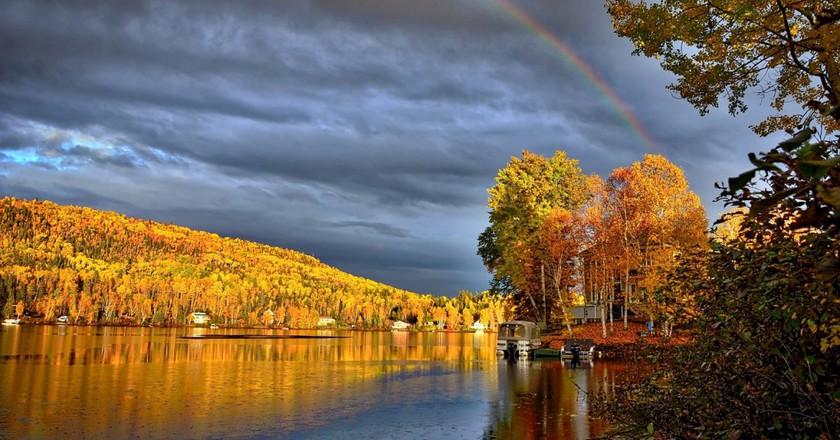 Fall in Quebec | © Alain Audet / Pixabay
