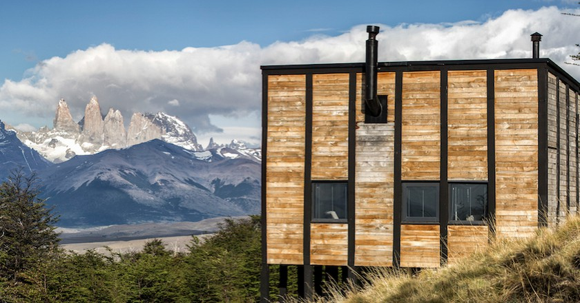 Awasi Hotel | Courtesy of Awasi Patagonia