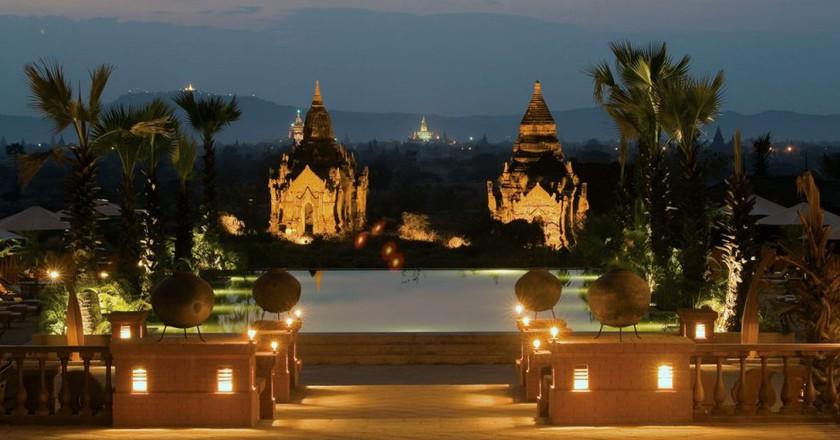Bagan Aureum Hotel   © Bagan Aureum Hotel