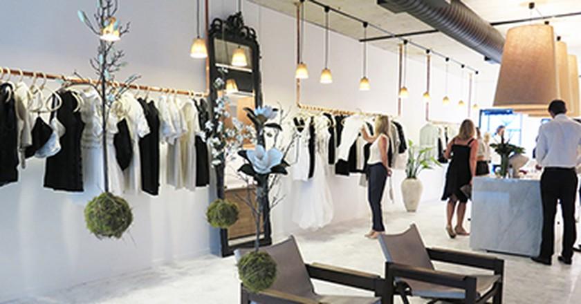 Aje Boutique Brisbane   © Aje