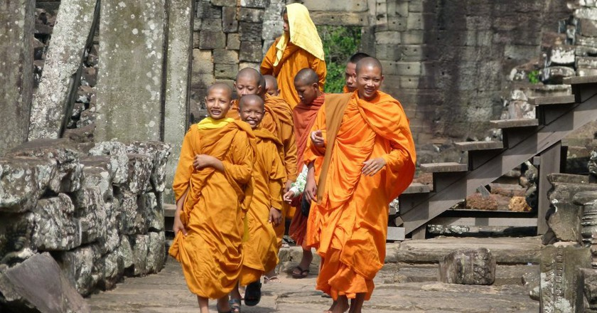 The Best Luxury Hotels in Siem Reap, Cambodia