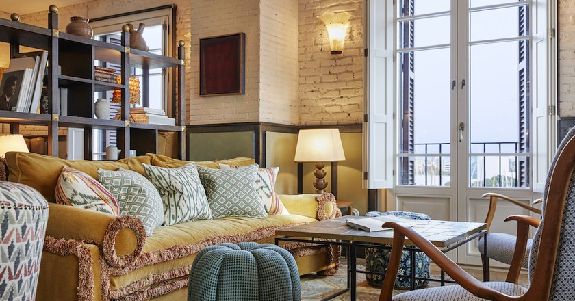 Soho House Barcelona | Courtesy of the hotel