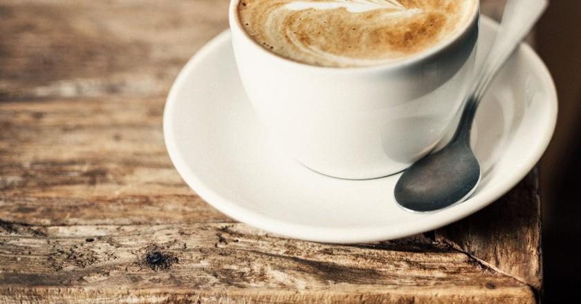 Coffee break  | © Mzlle/Pixabay