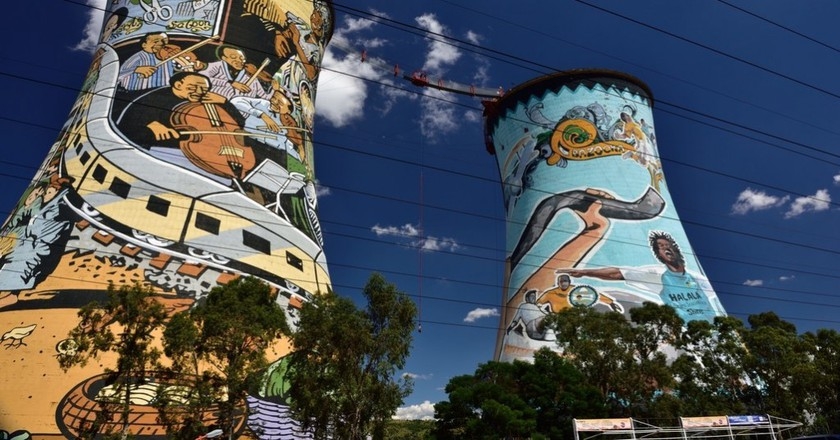 10 Top Things to See and Do in Soweto