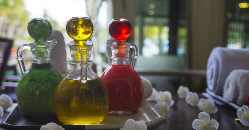 Essential Oils   © Pixabay