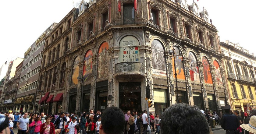 Museo del Estanquillo | © Luisalvaz / WikiCommons
