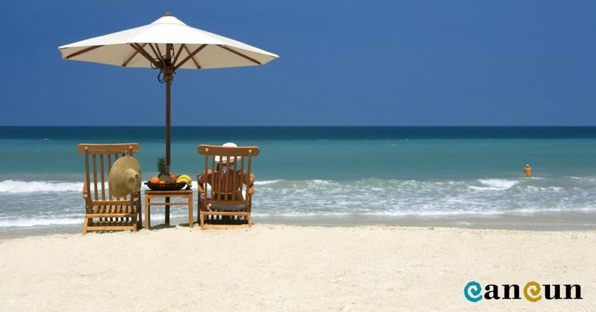 Quintana Roo  Courtesy CancunCVB