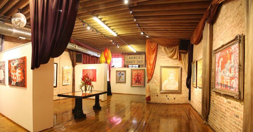 Mars Gallery | Courtesy of Mars Gallery