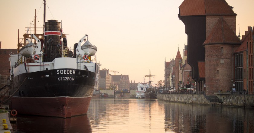 Amazing Things You Didn't Know About Gdansk
